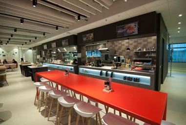 05  Gemeente Nijmegen Bedrijfsrestaurant