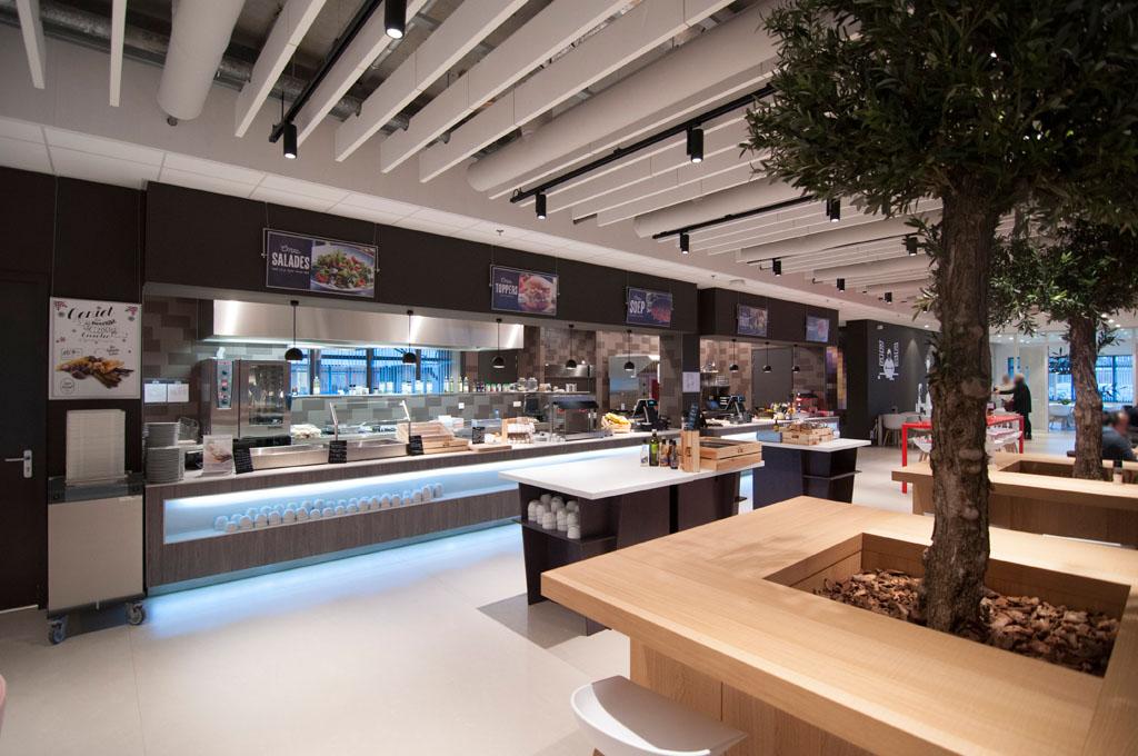 06 Gemeente Nijmegen Bedrijfsrestaurant