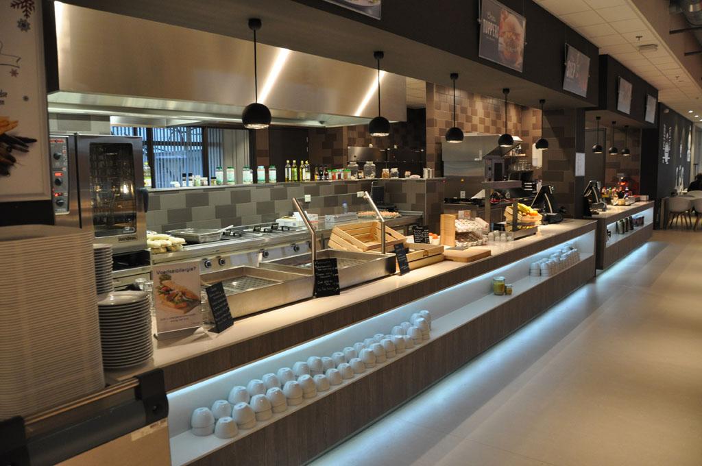 07 Gemeente Nijmegen Bedrijfsrestaurant