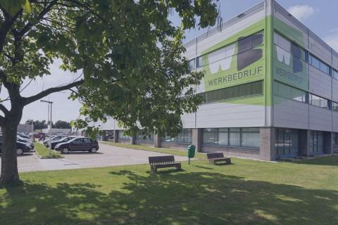 GEMEENTE NIJMEGEN  'Werkbedrijf Rijk van Nijmegen'