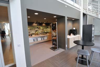 Bedrijfsrestaurant Gemeente Stichtse Vecht 10