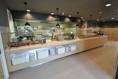 Bedrijfsrestaurant Gemeente Stichtse Vecht 11