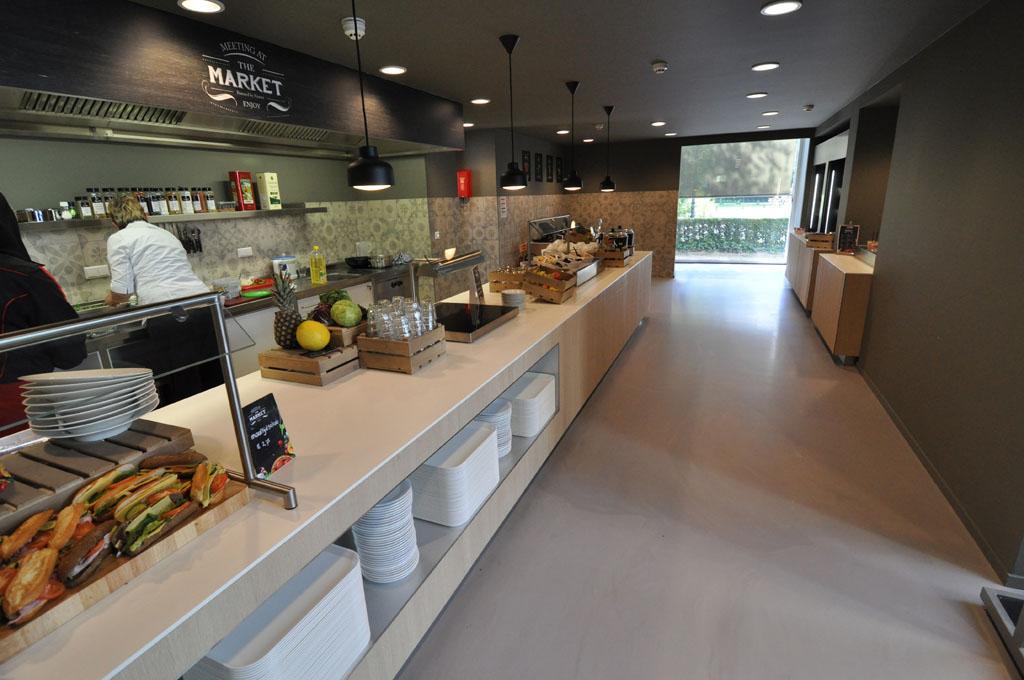 Bedrijfsrestaurant Gemeente Stichtse Vecht 12
