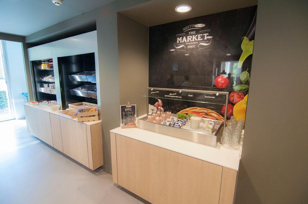 Bedrijfsrestaurant Gemeente Stichtse Vecht 13