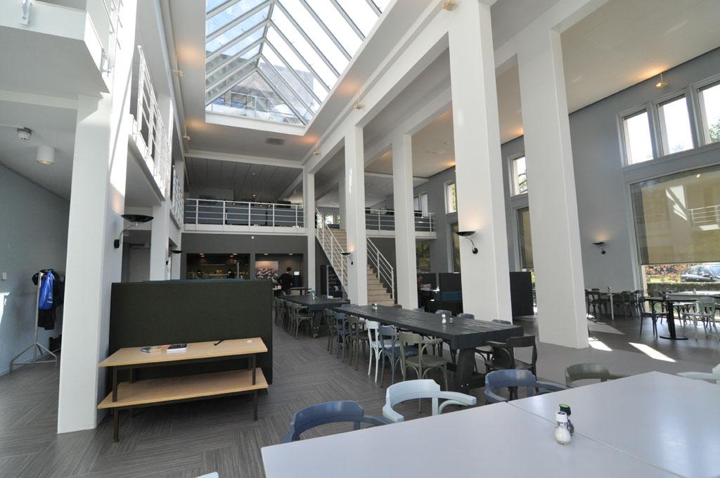 Bedrijfsrestaurant Gemeente Stichtse Vecht 16