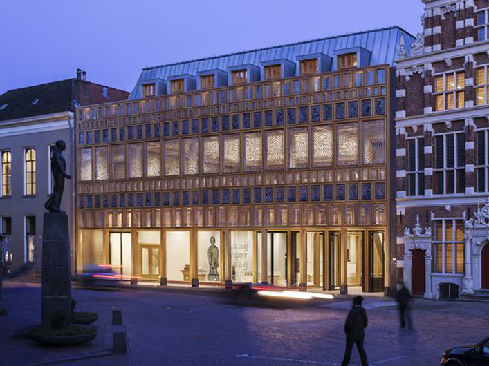 #Bedrijfsrestaurant #Cateringvoorziening #Deventer #Stadhuis | RUBENALOSERY | www.rubenalosery.nl | #FCSI